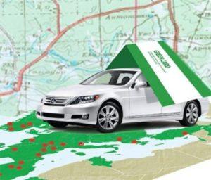 Що таке Зелена карта